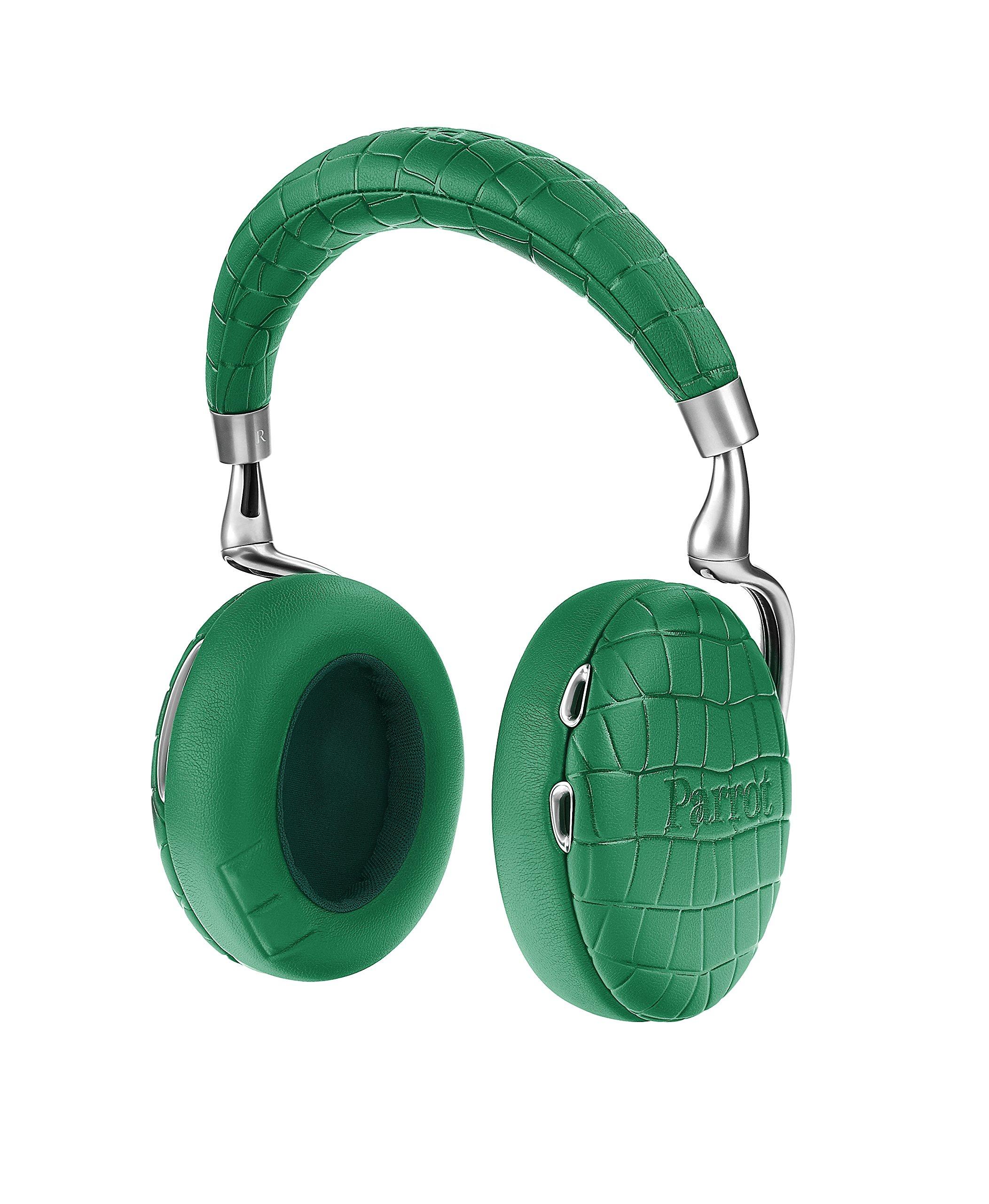 Parrot Zik 3 - Auriculares inalámbricos, cargador inalámbrico ...
