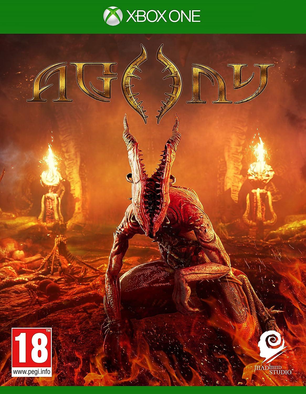 Agony Max 68% OFF Xbox Nippon regular agency One