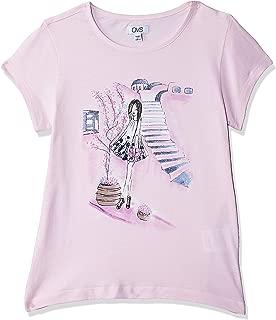 OVS Girl's 191TSH074A-230 T-Shirt