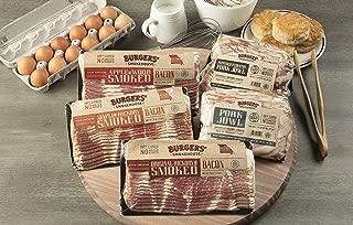 Burgers' Smokehouse Bacon & Jowl Sampler