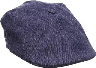 Kangol Men's Wool Flexfit 504 Flat Caps