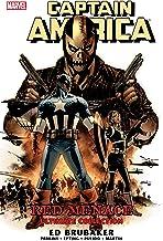 Captain America: Red Menace (Captain America (2004-2011))