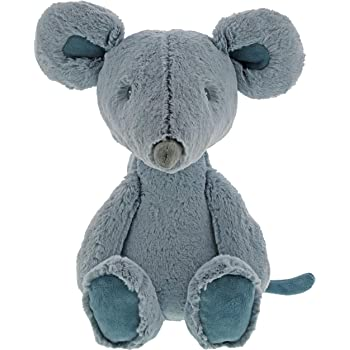 GUND Baby Baby Toothpick Spencer Mouse Plush Stuffed Animal, Grey, 16""