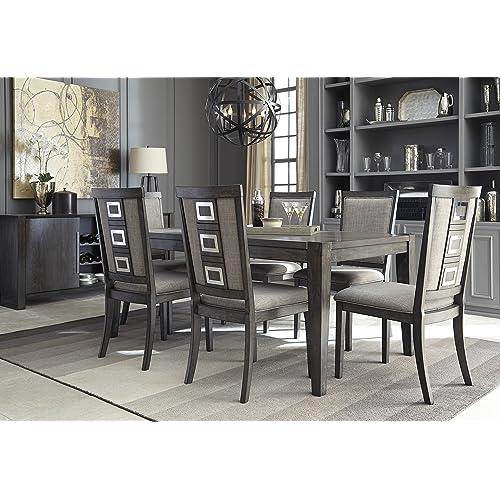 Formal Dining Tables: Formal Dining Tables: Amazon.com