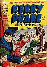 Kerry Drake Detective Cases v1 #12