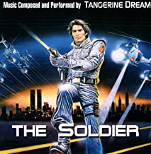 tangerine dream the soldier