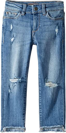 Chloe Skinny Jeans in Hartwell  (Toddler/Little Kids)