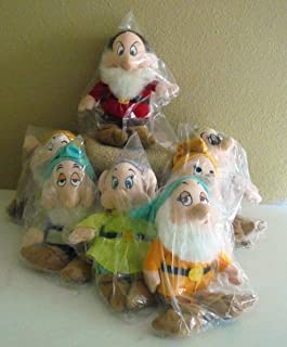 Disney Snow White and the Seven Dwarfs 8