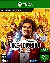 Yakuza: Like a Dragon - Day Ichi Edition - Xbox One