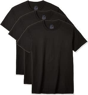 [ヘインズ] Tシャツ オープンエンド クルーネック 3枚組 HM1EG751 メンズ