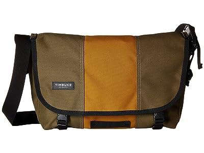 Timbuk2 Classic Messenger Small (Dune) Messenger Bags