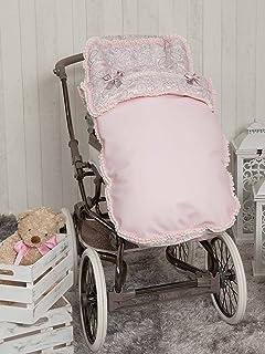 saco silla paseo 24 meses