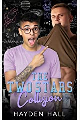 The Two Stars Collision (College Boys of New Haven Book 3) Kindle Edition