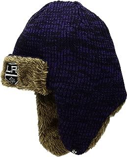 '47 NHL Adult Men's Orca Beanie Knit