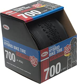 Bell Flat Defense Hybrid Gravel Bike Tire