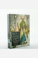 The Wildwood Tarot: Wherein Wisdom Resides Card Book