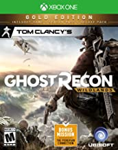 Tom Clancy's Ghost Recon Wildlands (Gold Edition) - Xbox One