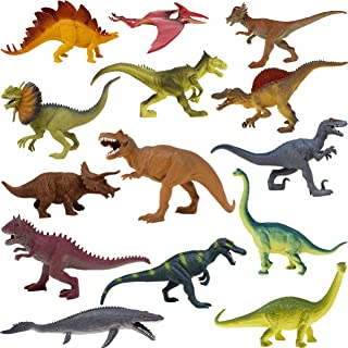 Best large dinosaur toy set Reviews