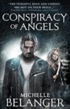 Conspiracy of Angels (Shadowside Book 1)