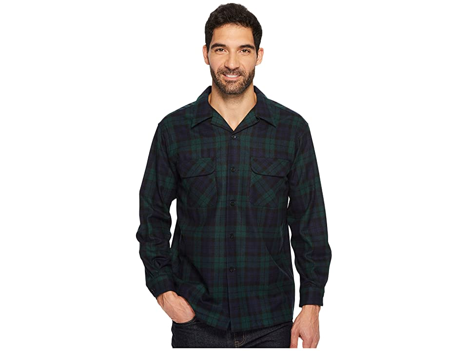 Pendleton - Pendleton L/S Board Shirt