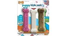 Nylabone Puppy Starter Packs Puppy Chew Toys