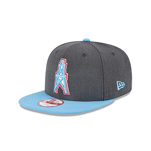 Houston Oilers Hat: Amazon.com