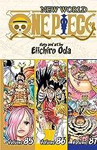 One Piece (Omnibus Edition), Vol. 29: Includes vols. 85, 86 & 87 (29)