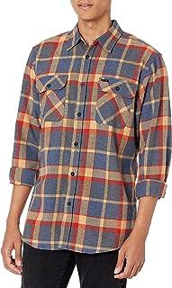BRIXTON Men's Bowery L/S Flannel