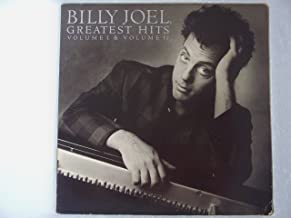 Best billy joel greatest hits vinyl Reviews
