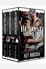 Beyond Series Bundle (Books 4-6) Kindle Edition