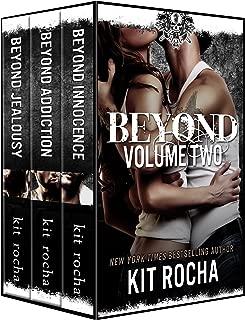 beyond series kit rocha