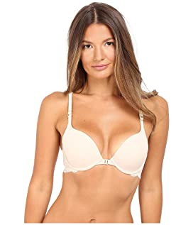 Stella Smooth & Lace Racerback Plunge Bra S233-250