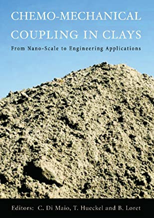 Chemo-Mechanical Coupling in Clays: From Nano-scale to Engineering Applications: Proceedings of the Workshop, Maratea, 38-30 June 2001 (English Edition)