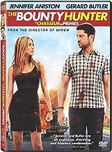 The Bounty Hunter (Bilingual - DVD)