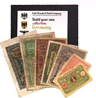 Best old foreign paper money Reviews