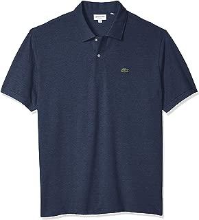 Men's Short Sleeve Classic Chine L.12.12 Polo Shirt