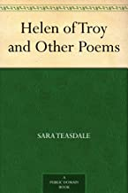 Best helen of troy and other poems Reviews