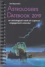Astrologer's Datebook 2019