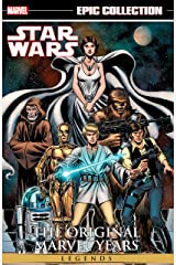 Star Wars Legends Epic Collection: The Original Marvel Years Vol. 1 Kindle Edition