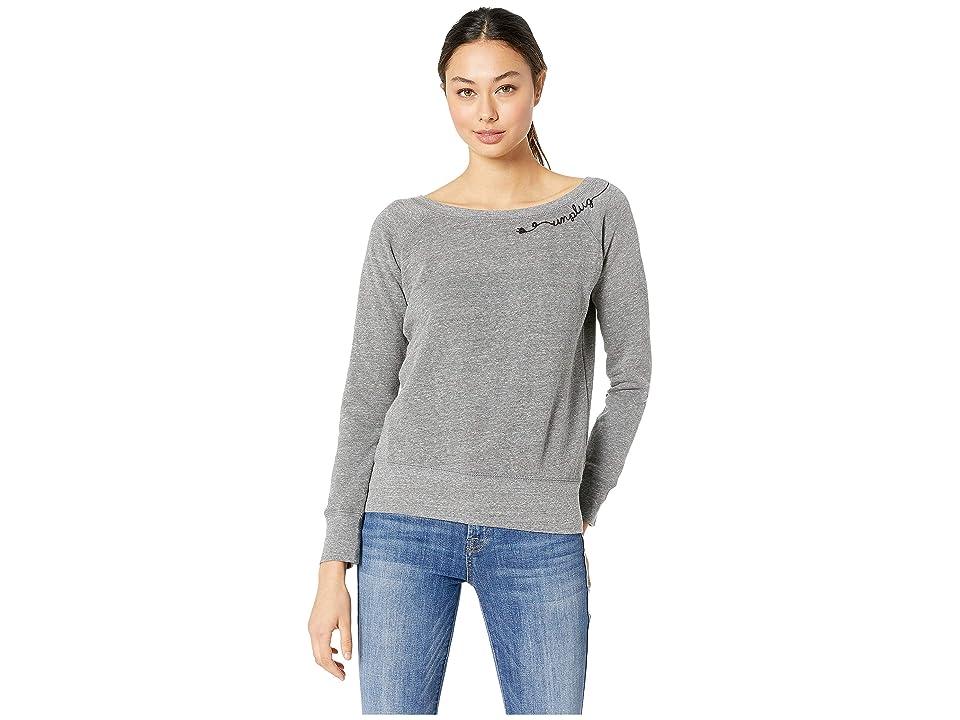 FOR BETTER NOT WORSE - FOR BETTER NOT WORSE Unplug Chill Sweater