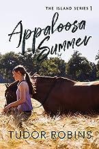 Appaloosa Summer (Island Series Book 1)