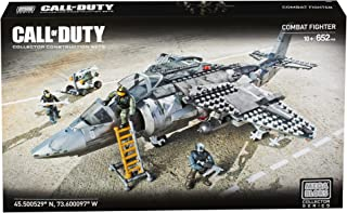 Mega Construx Call of Duty Strike Fighter Building Set