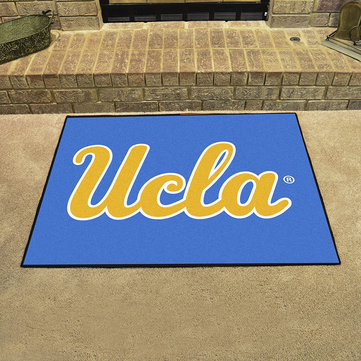Fanmats All-Star Bath Mat - California Angeles Los Manufacturer regenerated Max 80% OFF product University of