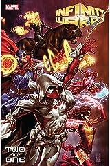 Infinity Warps: Two-In-One (Infinity Wars: Infinity Warps (2018)) Kindle Edition