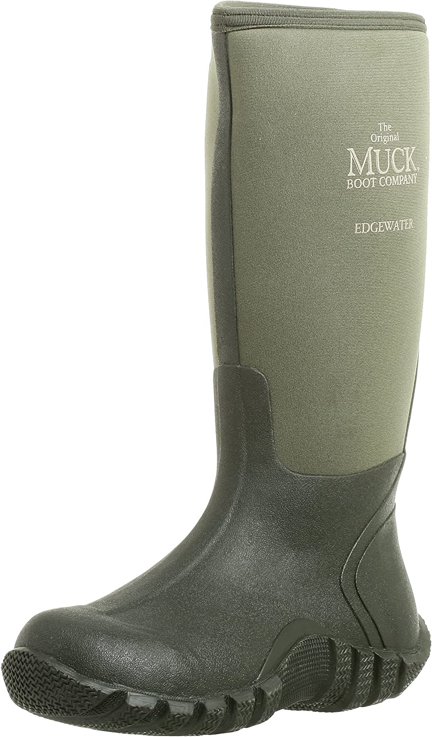 Muck Boot The Original MuckBoots Adult Edgewater Hi Boot