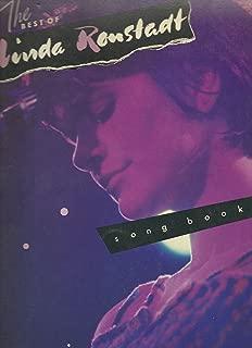 The Best Of Linda Ronstadt Song Book