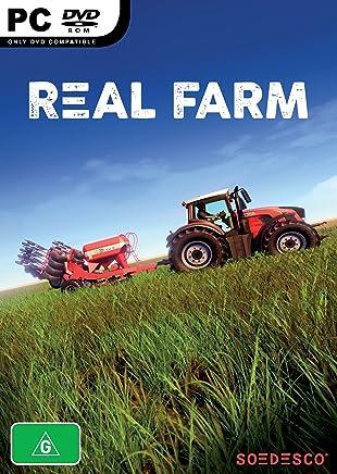 Real Farm PC; Mac; Linux