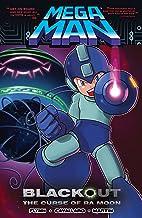 Mega Man 7: Blackout: The Curse of Ra Moon