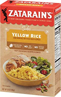 Best yellow rice mix Reviews