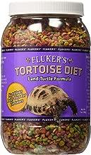 Fluker's Land Turtle Formula Tortoise Diet
